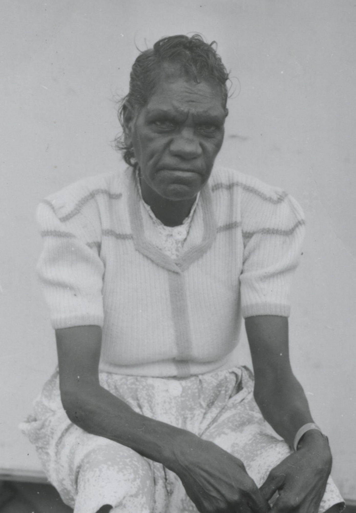 Photograph of Daisy Bindi